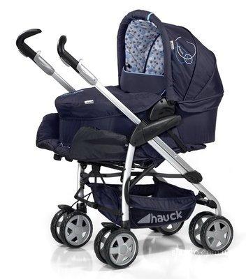 Детская коляска 2 в 1 Condor Duo Set