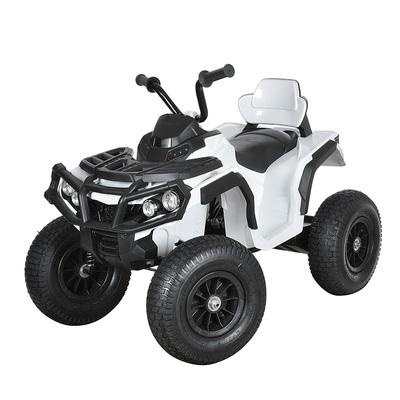 Квадроцикл 09. Большие резиновые колеса.