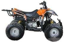 Квадроцикл бензиновый 110P Merlin