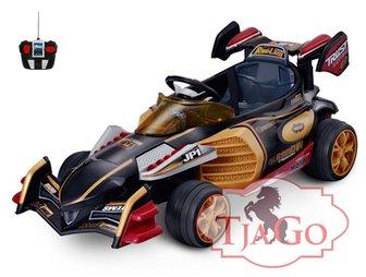 Kart 118HF .Детский гоночный электромобиль