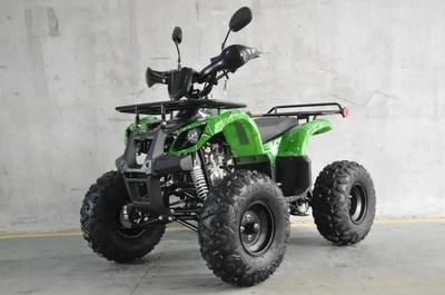 Детский бензиновый квадроцикл Millennium ATV-125C.