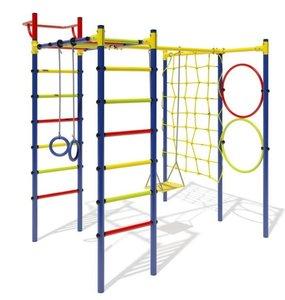 Детский спортивный комплекс Маугли - 15-01