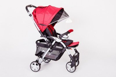 Детская прогулочная коляска BARTY LT126F