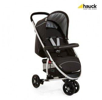 Прогулочная детская коляска Hauck Miami 3