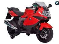 Детский мотоцикл BMW 1300 S.