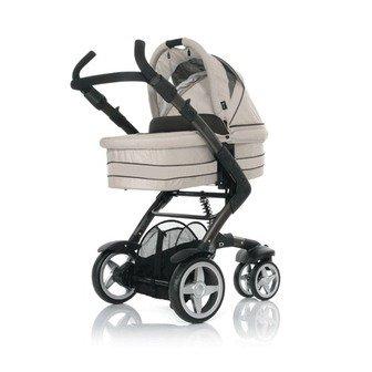 Детская трехколесная коляска 2 в 1 FD Design 3 TEC