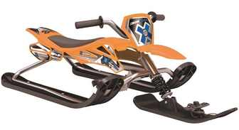 Снегокат Snow Moto X Games DT 37010