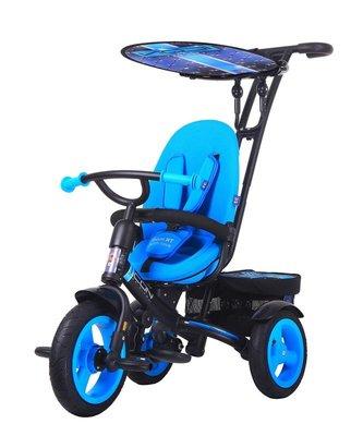 Трехколесный велосипед Vip Toys N1 ICON elite