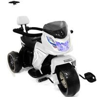 Детский велосипед/электромотоцикл 2 в 1 MOTO O777OO.