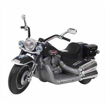 Детский электро-мотоцикл TR 668.