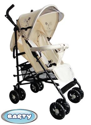 Детская коляска - трость BARTY KGM 6109