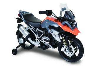 Мотоцикл детский Vip Toys W348-02.