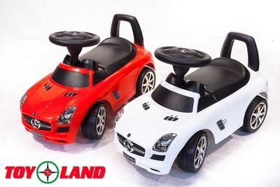 Толокар Toyland Mercedes Benz  SLS AMG