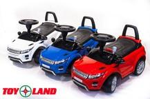 Толокар Toyland Range Rover Evoque