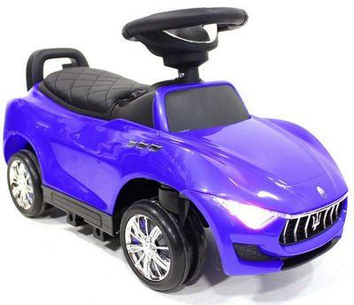 Детский толокар Maserati A003AA-D