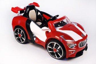 Детский автомобиль Maserati A 222AA.