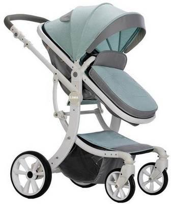 Farfello Aimile Original. Легкая коляска-трансформер.
