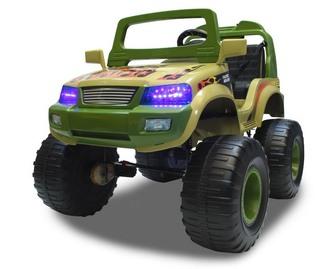 Детский электромобиль Autokinder Tornado AK-8500 с полным приводом