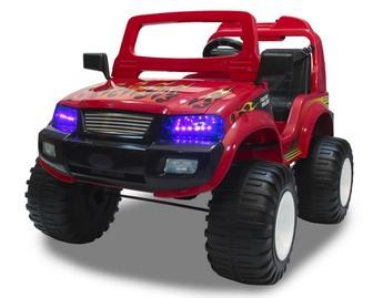 Детский электромобиль Autokinder Tornado AK-8500