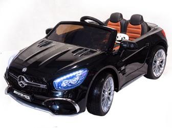 Детский электромобиль Mercedes-Benz AMG