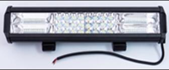 Балка светодиодная HS-0208-44 216W MOTAX