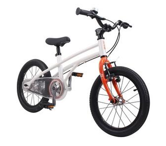 """Детский велосипед Royal Baby H2 All, колеса 16"""""""