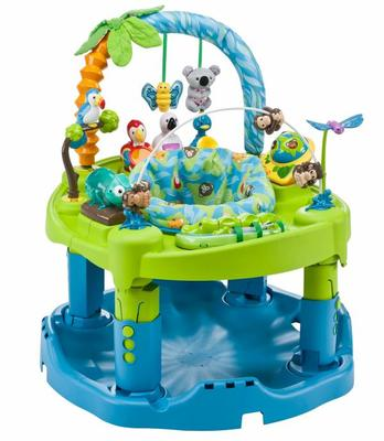 Игровой центр Evenflo ExerSaucer™ Animal Planet