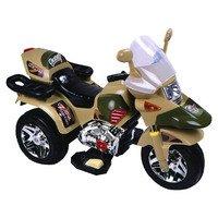 Seca 2219. Детский мотоцикл на аккумуляторе Seca 2219.
