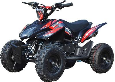 Детский квадроцикл бензиновый MOTAX ATV Х-15 50 сс в стиле Honda TRX