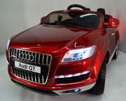 Электромобиль-джип AUDI Q7 4.2 Qattro.
