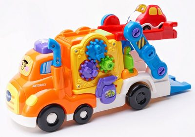 VTECH Автовоз Бип-Бип Toot-Toot Drivers.