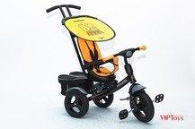 Трехколесный велосипед Vip Toys Luxe City