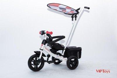 Трехколесный велосипед Vip Toys Luxe Trike Next