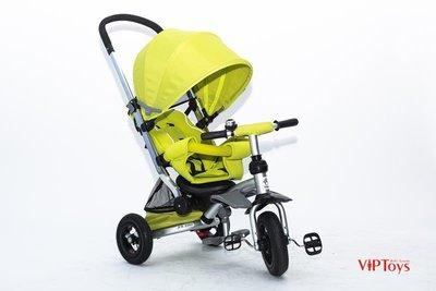 Трехколесный велосипед Vip Toys T-350