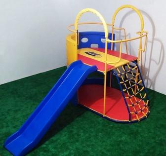 """Детский игровой центр """"Веселый Непоседа"""" Baby Tower"""