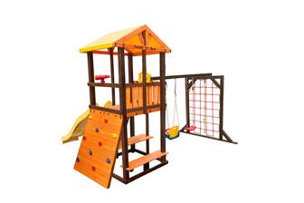Perfetto sport «Bari-11». Детский игровой комплекс.