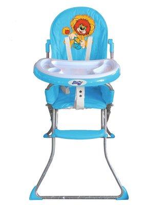 Детский стульчик для кормления BARTY-KIDS 8113