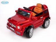 BARTY М001МР (Mercedes). Детский электромобиль-джип на резиновых колесах.