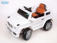 BARTY М001МР (Mercedes). Детский электромобиль на резиновых колесах.