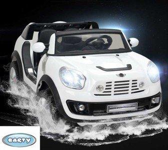 Двухместный детский электромобиль Mini Beachcomber (лицензионная модель).