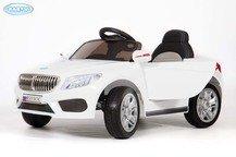 Электромобиль BARTY Б555ОС (BMW) на резиновых колесах