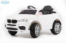 Детский электромобиль-джип BARTY BMW M004MP на резиновых колесах