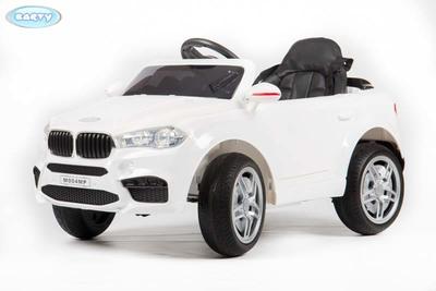 Детский электромобиль BARTY BMW M004MP на резиновых колесах