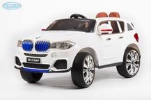 Детский электромобиль BARTY X5 (М555МР) на резиновых колесах