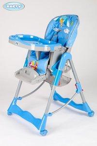 Детский стульчик для кормления BARTY GI7