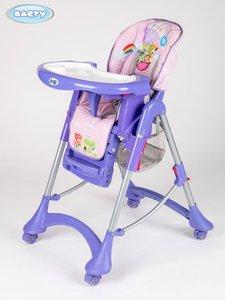 Детский стульчик для кормления BARTY GI9