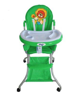 Детский стульчик для кормления BARTY-KIDS 8013