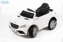 Детский электромобиль-джип BARTY MERS М005МР VIP (HL-1558) на резиновых колесах