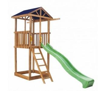 Детская площадка для дачи Можга Спортивный  городок 1