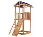 Детская площадка Можга для дачи Спортивный городок 2